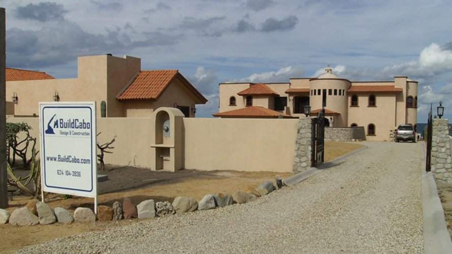 Casa Cardonal