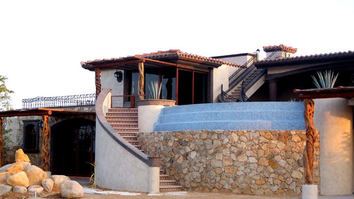 Casa Mar Y Estrella